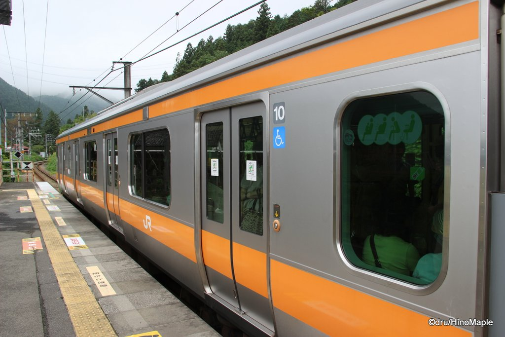 Ikusabata Station