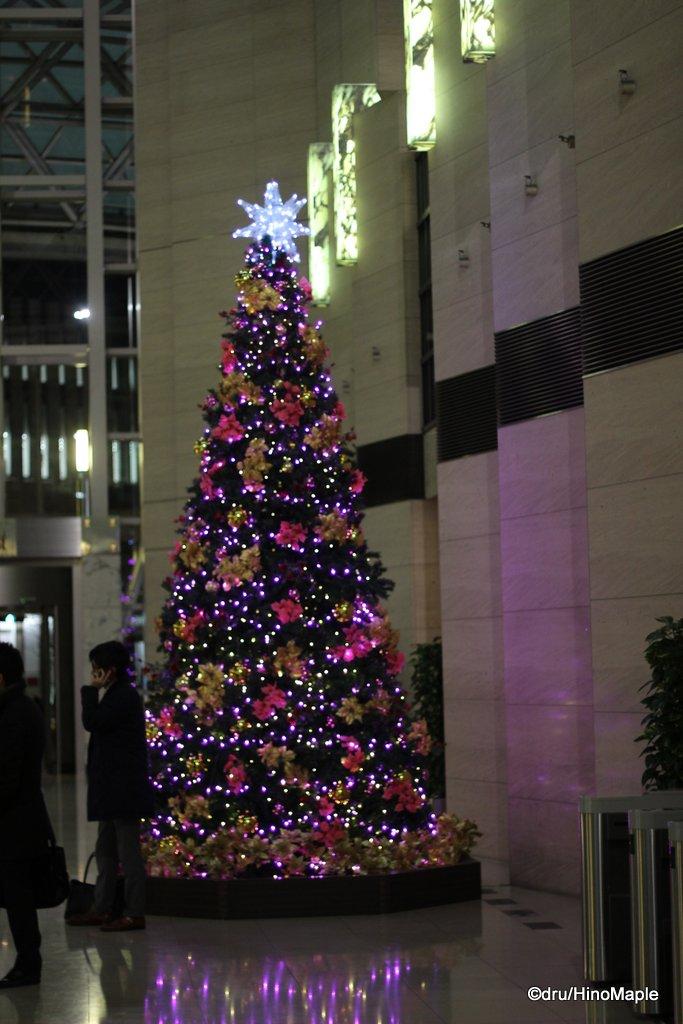 Christmas in Marunouchi