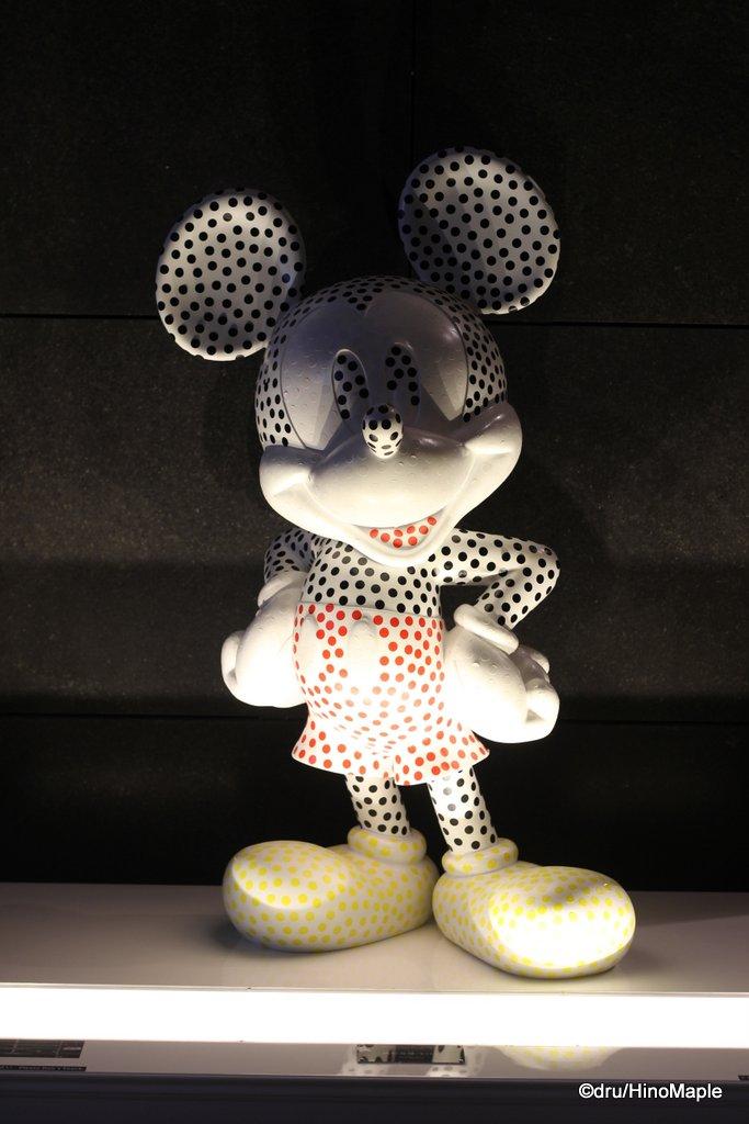 Mickey Inside Ootemori