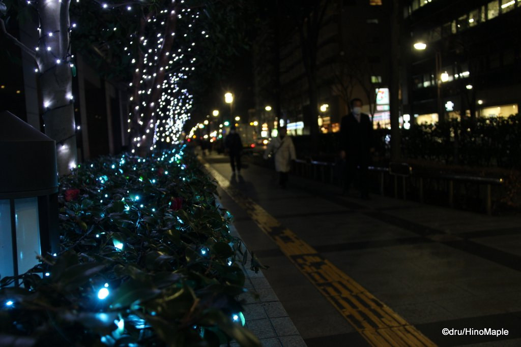 Christmas in Kinshicho