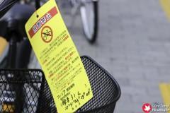 Standard Parking Ticket (No Fines Levied)