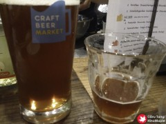 Craft Beer Market - Awajicho