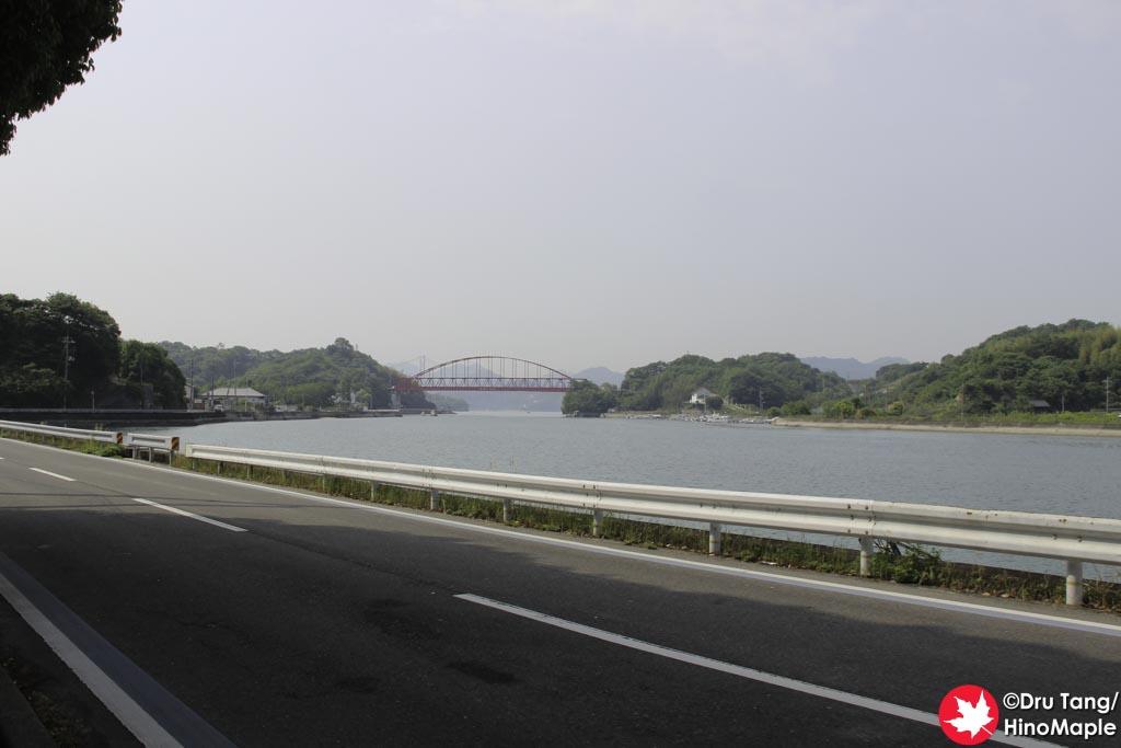 Mukaishima Bridge