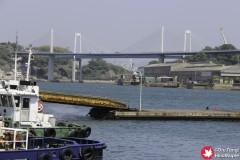 Onomichi and Shin-Onomichi Bridge