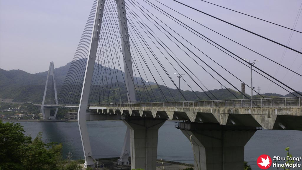 Ikuchi Bridge