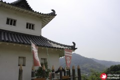 Innoshima Suigun Castle Main Keep