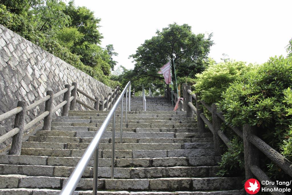 Innoshima Suigun Castle