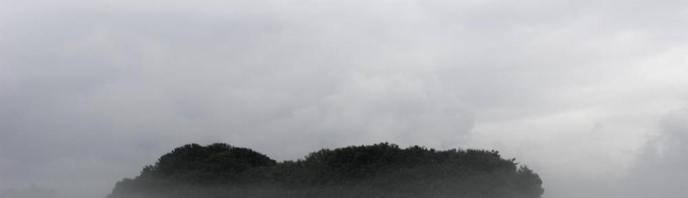 Amazaki Castle Ruins