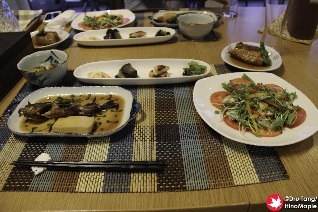 Setoda Link B&B (Dinner)