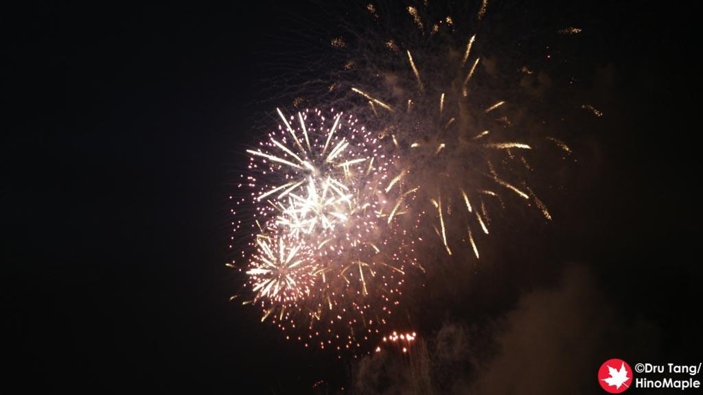 2015 Edogawa Fireworks