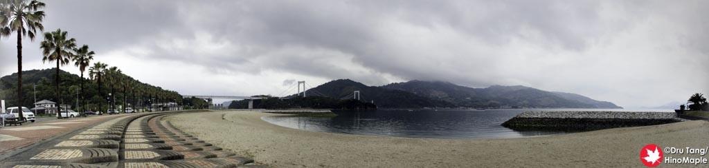 Hakatajima SC Park Beach