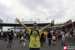 Welcome to Suzuka!
