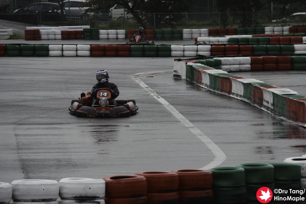 Go Karting at Suzuka