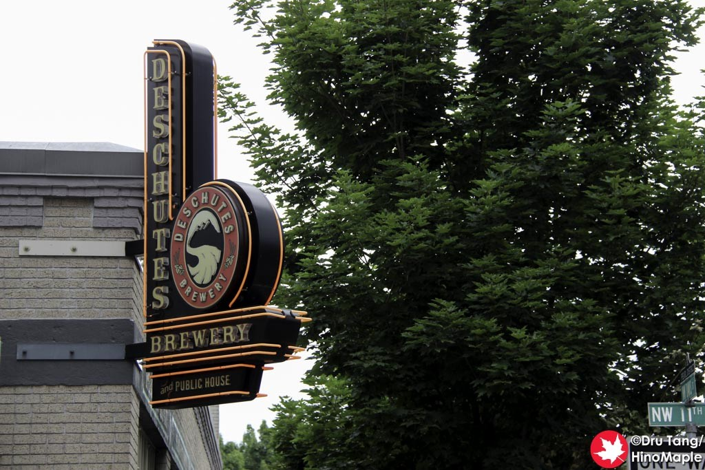 Deschutes Public House