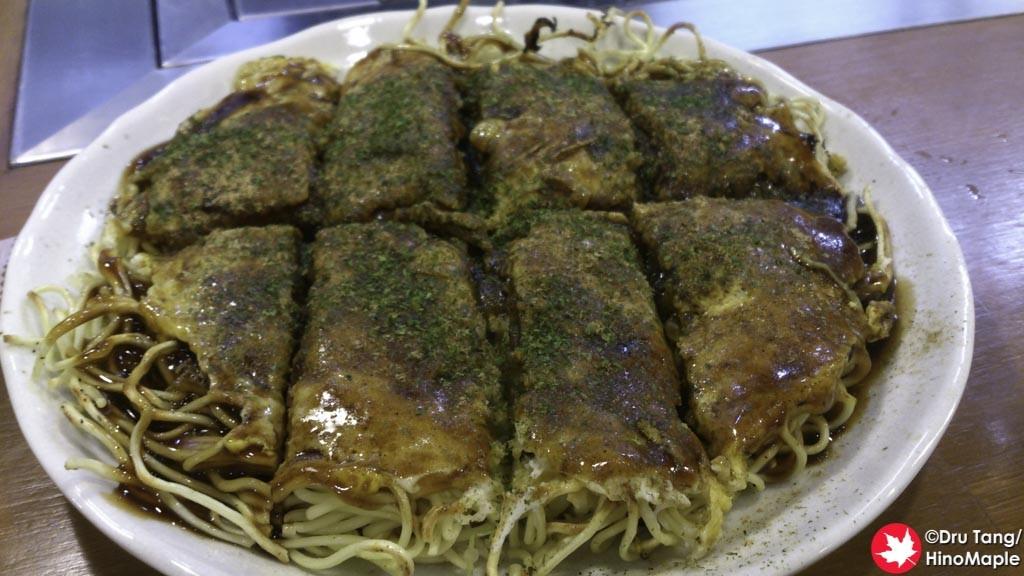 Onomichi Okonomiyaki