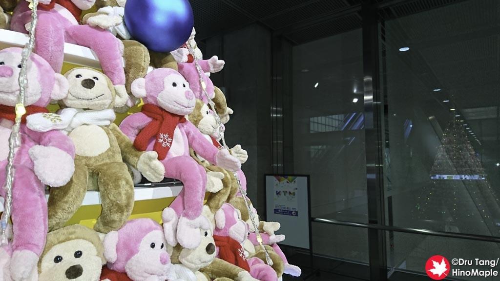 Tokyo International Forum (2015 Christmas Tree)