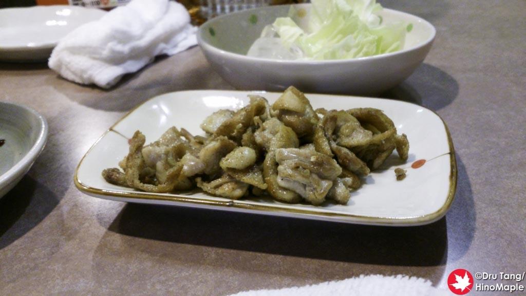 Imabari Yakitori