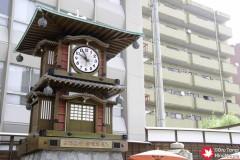 Botchan Karakuri Clock