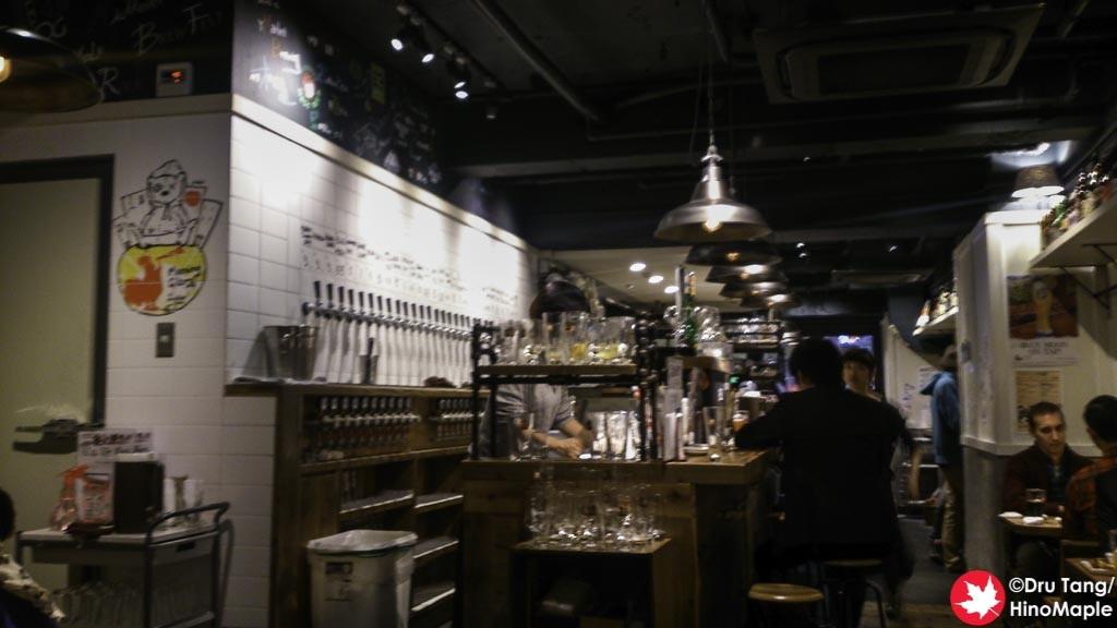 Craft Beer Market (Koenji)