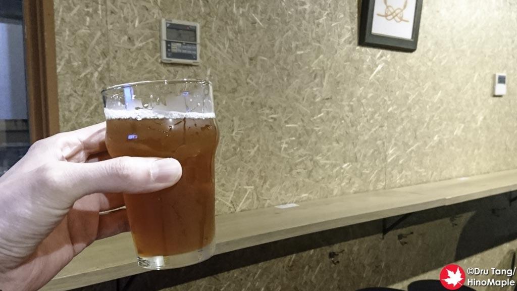 Hikawa Brewery's Ren