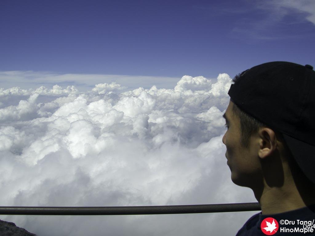Top of Mt. Fuji (2008)