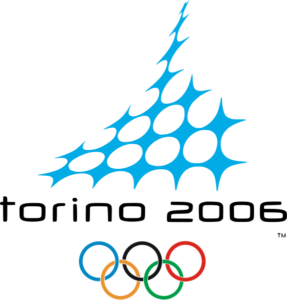 2006 Torino Winter Olympic Logo