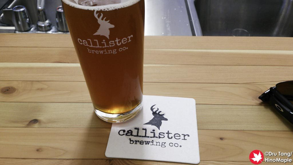 Callister Brewing Co.