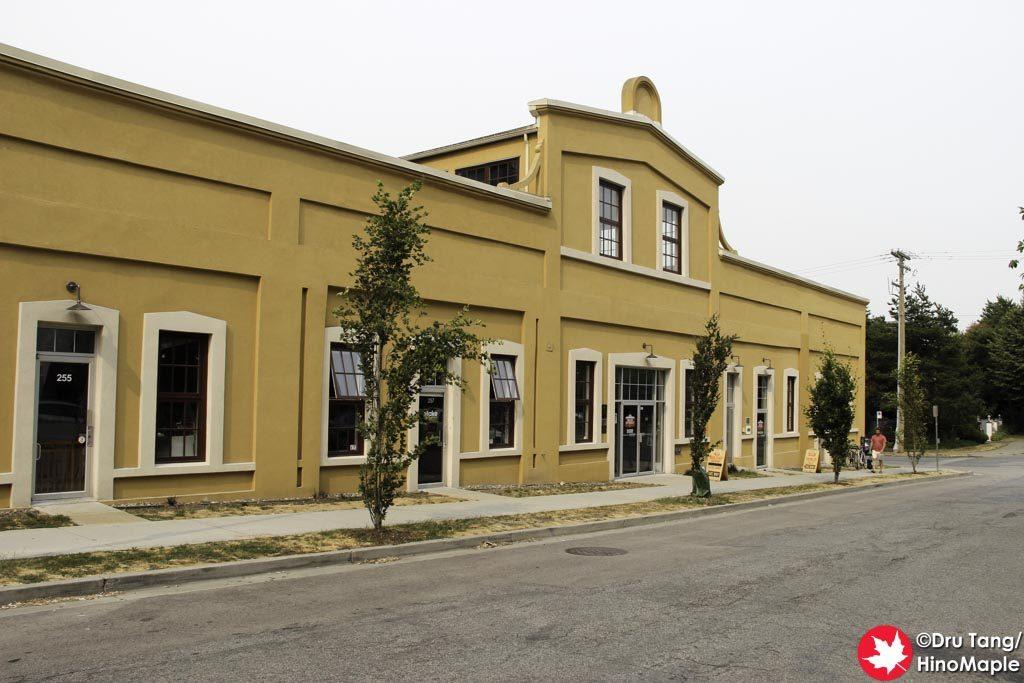 Main Street Brewing Co.