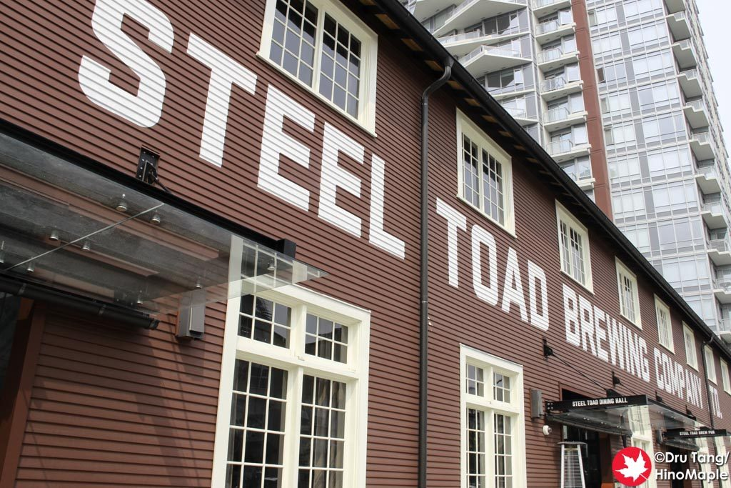 Steel Toad Brewery