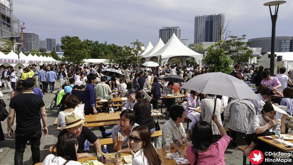 Nihon Wine Festival