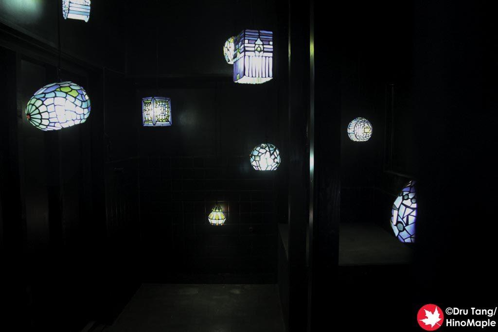 2016 Setouchi Triennale (Blue Sky Aquarium)