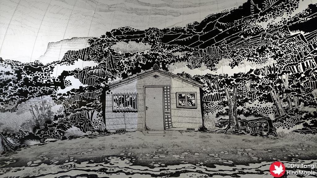 2016 Setouchi Triennale (Oiwa Island 2)