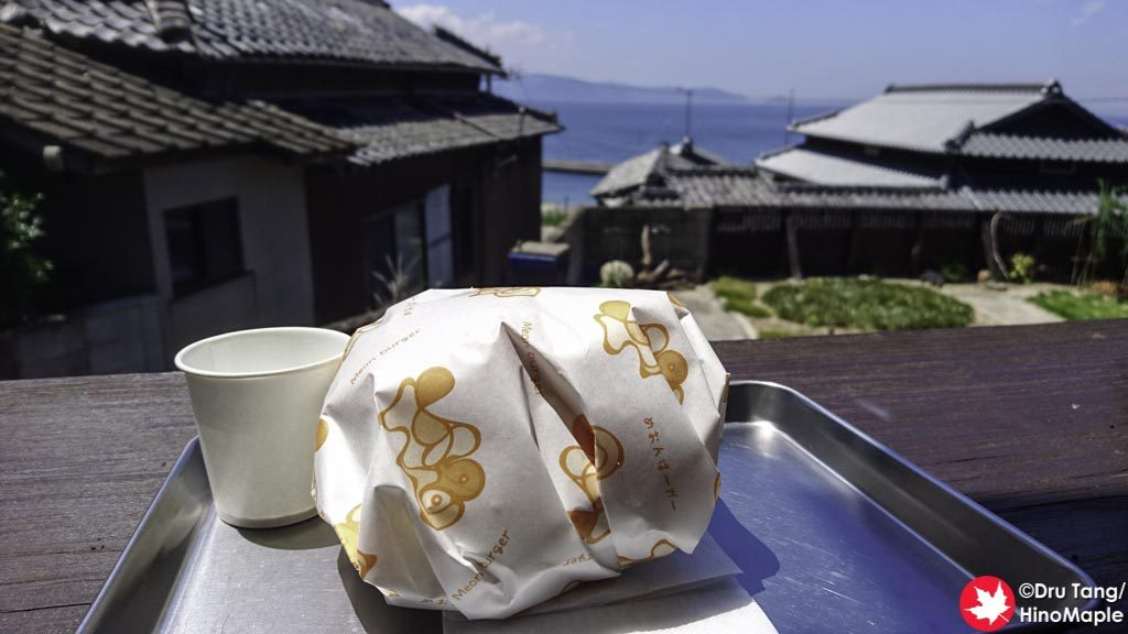 2016 Setouchi Triennale (Dream Cafe)