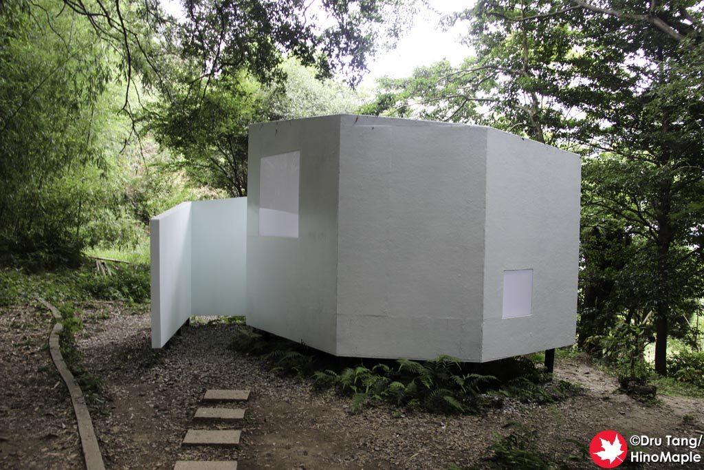 2016 Setouchi Triennale (Peanuts Hut)