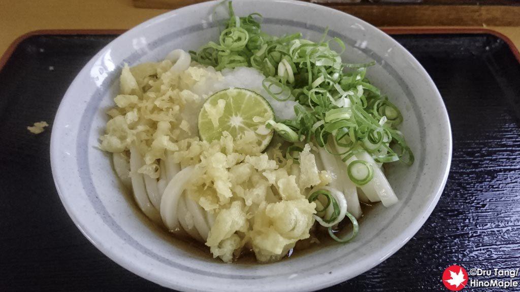 Kagawa Udon