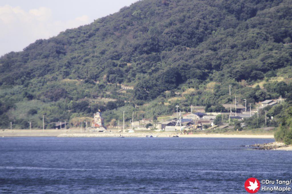 Nishiura OK Tower