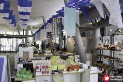 Setouchi Triennale Information Centre (Gift Shop Area)