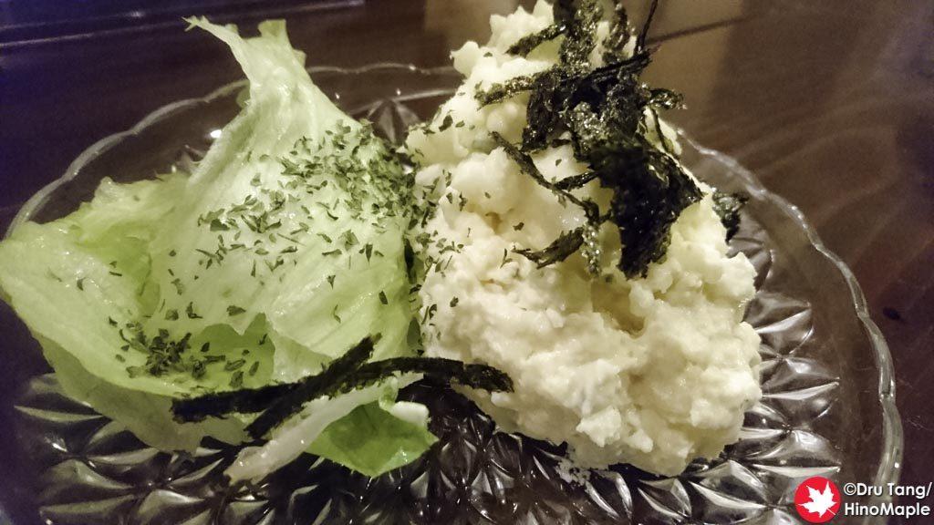 Potato Salad @ Origin