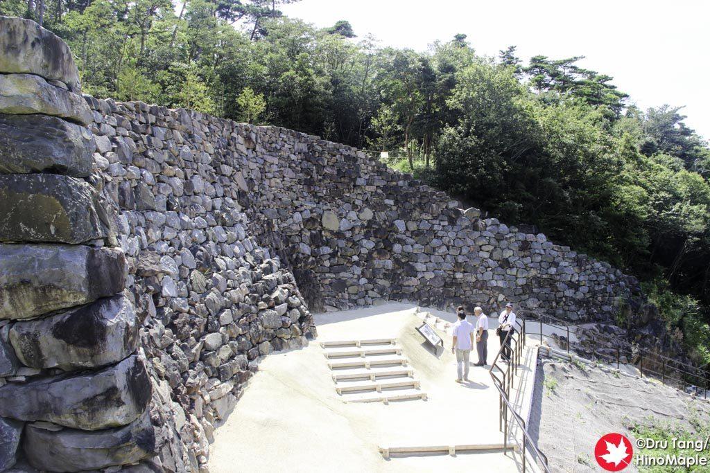 Yashima Castle