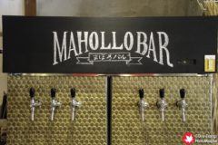 Mahollo Bar