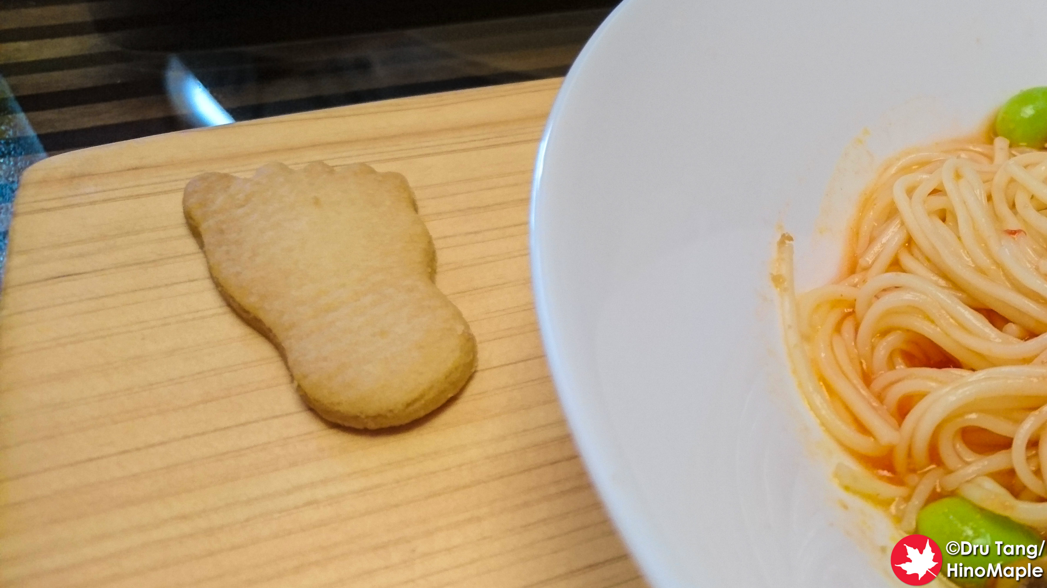 Setouchi Triennale - Setouchi Gastronomy (Megijima - mg16)